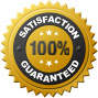 Gold Seal Guarantee